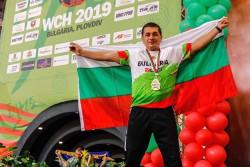 Борислав Витков стана световен шампион в дисциплината форма
