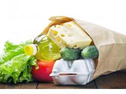 Шест фирми кандидатстват за доставчици на хранителни продукти
