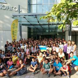 170 ученици от община Ботевград летуваха и се забавляваха на Черноморието