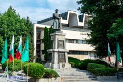 Войнишкият паметник е възстановен със средства на Община Ботевград и Министерството на отбраната