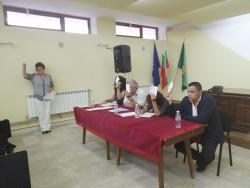 Етрополската организация на БСП подкрепя Димитър Димитров за нов мандат като кмет
