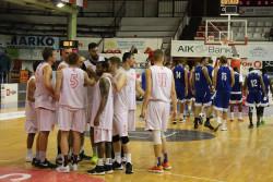 Балкан с първи мачове пред своя публика