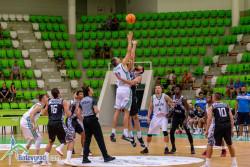 Балкан победи Охрид и утре на финала среща Рилски спортист