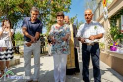 Откриха обновената детска градина в Скравена