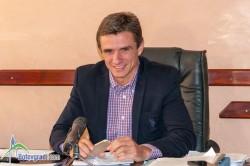 Иван Гавалюгов обяви, че ще се кандидатира за нов мандат