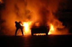 Такси горя в Литаково