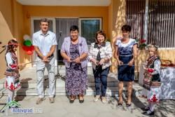 Детската градина в Трудовец прие своите малчугани в напълно обновената си сграда