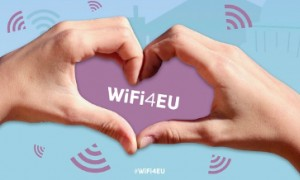 Община Ботевград осигури безплатен интернет на обществени локации