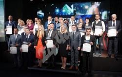 """Иван Гавалюгов  """"Кмет на годината"""" в категорията Smart City"""