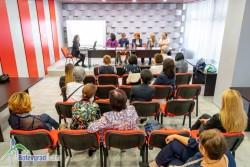 """Представиха проекта """"Хетеротопии"""" в присъствието на партньорите от Сърбия"""