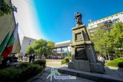 Празнуваме 111 години от обявяването на Независимостта на България