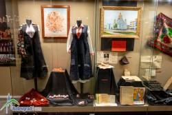 Историческият музей подреди изложба на предмети, дарени през последната година