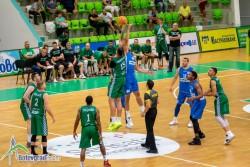 Баскетболистите с победа в последната контрола