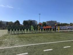 Първенство на УСИК: България губи 2-1 от Германия