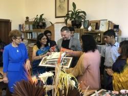 Илиан Тодоров: Реализирахме успешно първия българо-индийски обмен в сферата на образованието в Софийска област