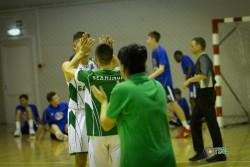 В събота два баскетболни мача в Ботевград