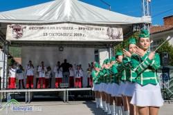 Фестивал на бъчвата за трета поредна година във Врачеш