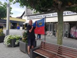 В сряда след Новините по Телевизия Ботевград: Пета част на поредицата за Швейцария