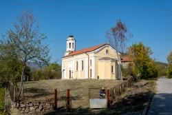 Ловчанският митрополит Гавриил ще отслужи Света литургия в обновената църква в Гурково