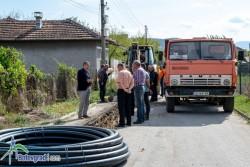 Община Ботевград с апел към жителите на Новачене