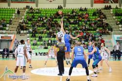 Баскетболистите с лесна победа над Черно море