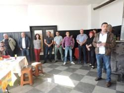 БСП проведе предизборно събрание в с. Малки Искър