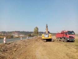 Започва строителството на участък от пътя Мездра - Ботевград /актуализирана/