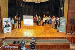 Кандидатите от ПП МИР проведоха поредица от срещи с жители на Трудовец