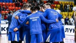 В сряда Балкан приема Енисей Красноярск за ФИБА Къп