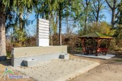 """Възстановена е чешмата в местността """"Шавара"""" по пътя за Литаково"""