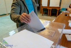 Изборният ден в Община Ботевград е започнал нормално и навреме
