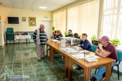 Спокойно протича балотажът за кметове на кметства в Община Ботевград