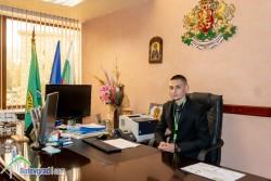 Милен Яничков пое днес кметските задължения в Ботевград