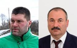 Иван Редовски влиза в ОбС на мястото на Цветелин Цветков