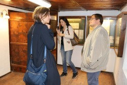 Представител на Европейската комисия посети Исторически музей – Правец