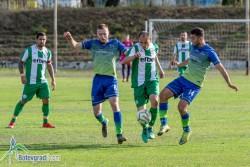 Футболистите на Балкан победиха Рилски спортист с 1:0