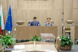 Три предложения за председател на Общински съвет Ботевград