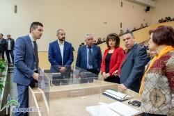 Няма избран председател на ОбС Ботевград /допълнена/