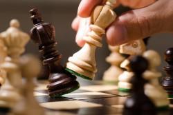 Продължава записването за шахматния турнир