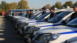 ОДМВР - София обяви конкурс за полицаи за пет районни управления в Софийска област