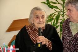 100-годишен юбилей празнува баба Събка от село Трудовец