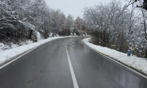 От 20 ноември се въвежда зимното поддържане на републиканските пътища