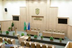 По искане на една трета от съветниците ще се проведе заседание за избор на председател