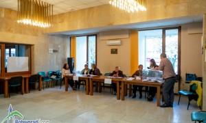 Изплащане на възнагражденията на членовете на СИК за 2-ри ТУР на Местни избори 2019