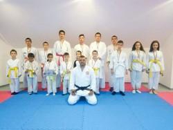 Каратистите от Ботевград с много отличия от международен турнир