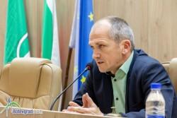 Д-р Илин Черняшки бе избран за председател на ОбС Ботевград