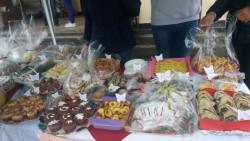 Благотворителен кулинарен базар с домашни вкусотии се проведе в Трудовец