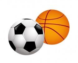 В събота в Ботевград: футбол и баскетбол