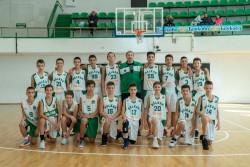 Супер представяне на Балкан (14): 4 от 4 в Младежката Евролига!
