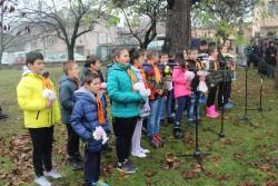Панихиди и цветя пред паметниците на загиналите за Освобождението на Етрополе руски воини